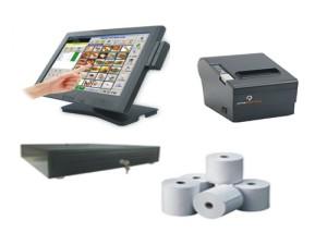 terminales punto de venta tpv, instalacion y programacion