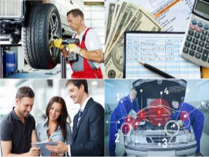 es un programa diseñado especialmente para  talleres de automoviles